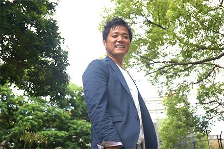Tanaka Takayoshi