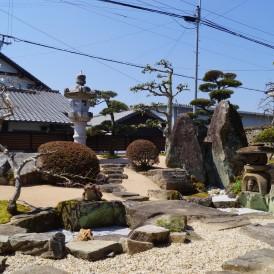 和風庭園のリフォーム 姫路