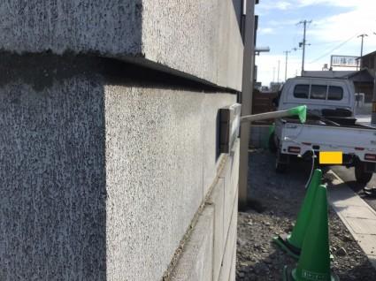 姫路パナホームの外構工事